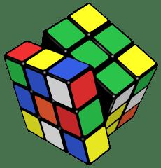 Puzzle Cube Medium